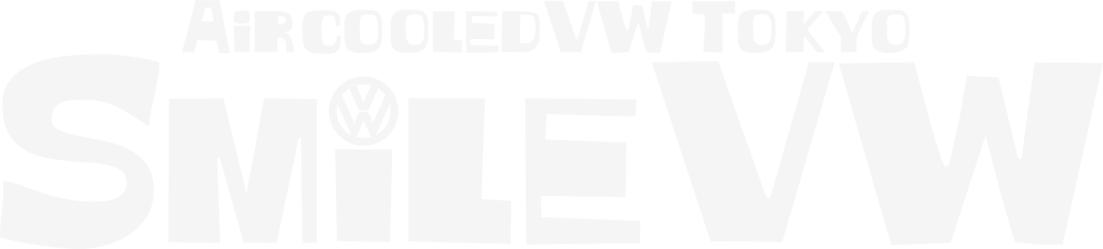 SMILEVWロゴ