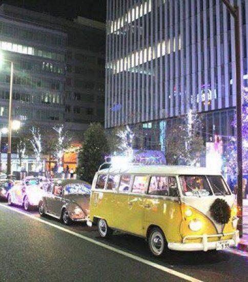 【告知】『Smile★ChristmasCruise 2017』のお知らせ(2017/12/23)