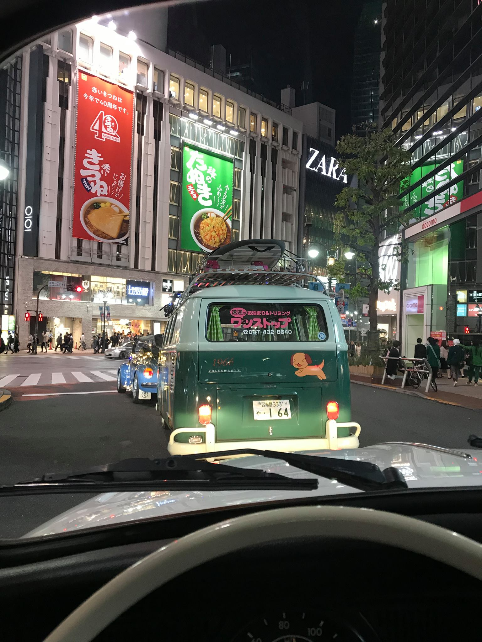 SMILEVW_ハロウィン新宿