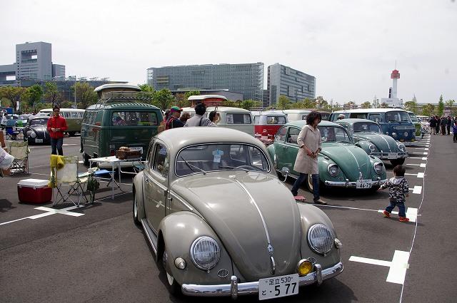 東京空冷VW-SMILEVW