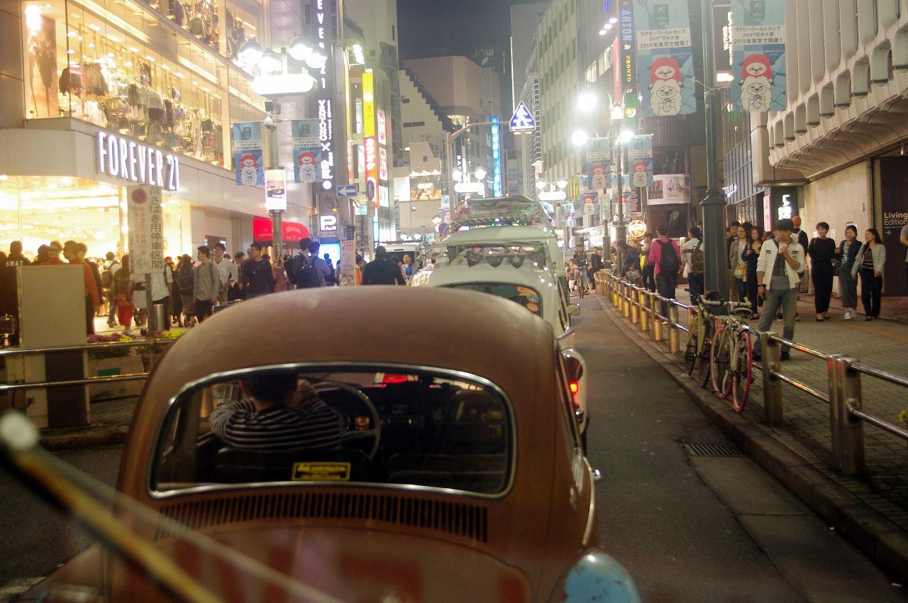 SMILEVW_ハロウィン渋谷