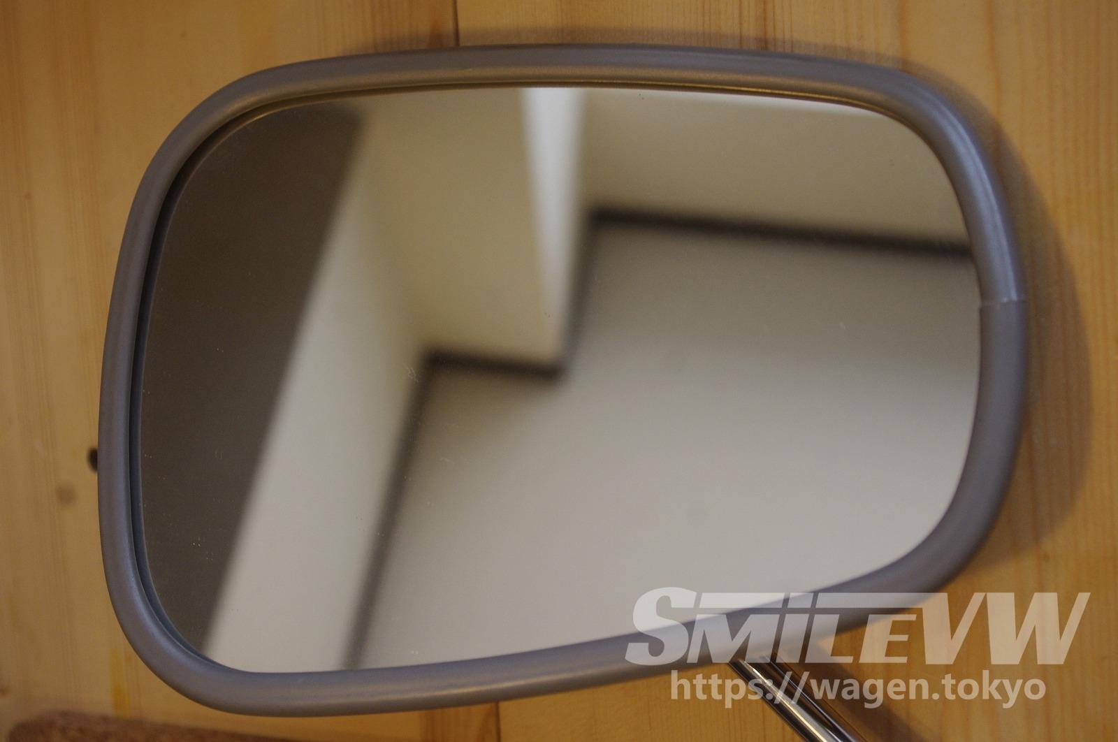 平面鏡ロスコミラー