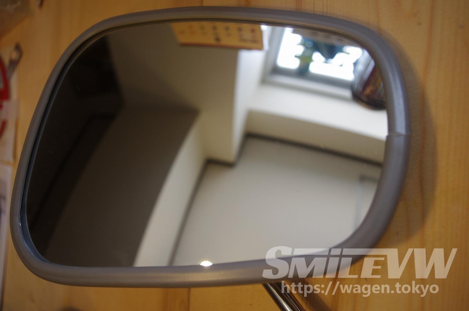 曲面鏡ロスコミラー